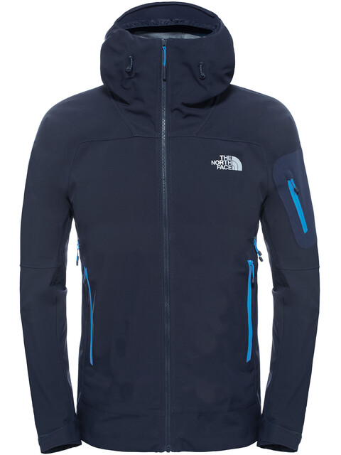 The North Face M's Steep Ice Jacket Urban Navy
